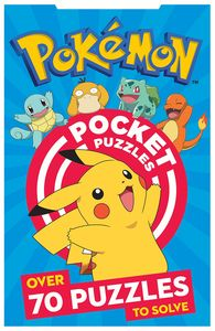 [Pokemon Pocket Puzzles (Product Image)]