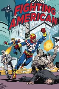 [Fighting American #2 (Cover C Mighten) (Product Image)]