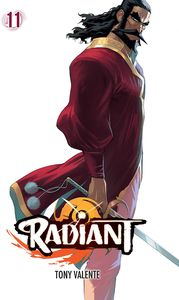 [Radiant: Volume 11 (Product Image)]