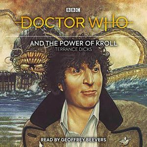 [Doctor Who & The Power Of Kroll: 4th Doctor Novelisation (Product Image)]