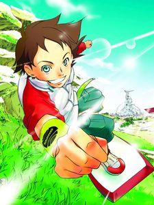 [Eureka Seven: Manga Collection: Volume 2 (Product Image)]