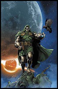 [Doctor Doom: Volume 2 (Product Image)]