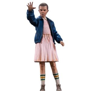 [Stranger Things: Action Figure: Wave 1: Eleven (Product Image)]