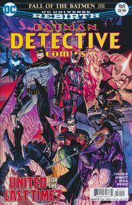 [Detective Comics #969 (Product Image)]
