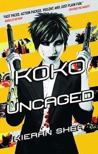 [Koko Uncaged (Product Image)]