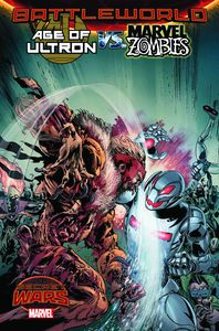 [Age Of Ultron Vs Marvel Zombies #2 (Product Image)]