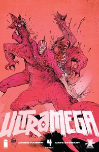 [Ultramega #4 (Cover B Pope & Spicer) (Product Image)]