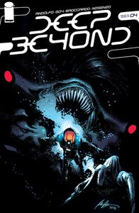 [Deep Beyond #4 (Cover C Albuquerque) (Product Image)]