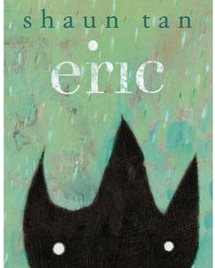 [Eric (Hardcover) (Product Image)]