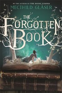 [The Forgotten Book (Hardcover) (Product Image)]