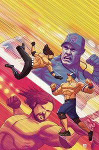 [WWE #22 (Product Image)]