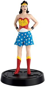 [DC: Wonder Woman Mythologies Figure Collection #4: First Appearance (Product Image)]