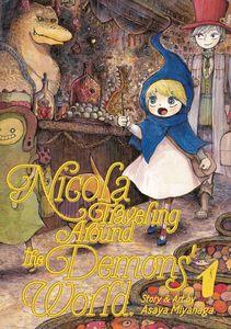 [Nicola Traveling Around The Demons' World: Volume 1 (Product Image)]