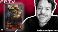 [FPTV: Fantastic Beasts Star Dan Fogler Walks The Mean Streets With Heavy Metal's Fishkill (Product Image)]