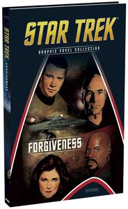 [Star Trek Graphic Novel Collection: Volume 113: The Next Generation: Forgiveness (Product Image)]