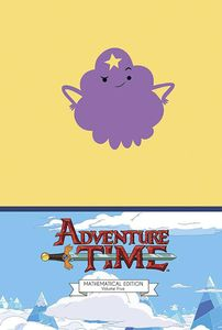 [Adventure Time: Mathematical Edition: Volume 5 (Product Image)]