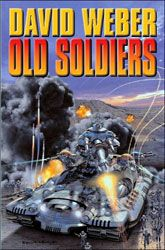[Bolos: Book 2: Old Soldiers (Product Image)]