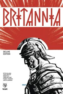 [Britannia (Deluxe Edition Hardcover) (Product Image)]