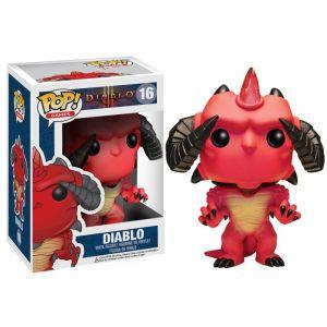 [Diablo: Lord Of Terror Pop! Vinyl Figure (Product Image)]