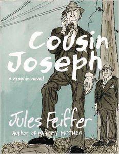 [Cousin Joseph (Hardcover) (Product Image)]