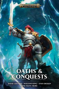 [Warhammer: Age of Sigmar: Oaths & Conquests (Product Image)]