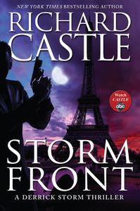 [Derrick Storm: Storm Front (Product Image)]