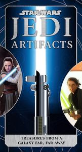 [Star Wars: Jedi Artifacts (Hardcover) (Product Image)]