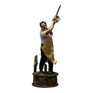 [The Texas Chainsaw Massacre: Premium Format Figure: Leatherface (Product Image)]