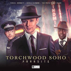 [Torchwood Soho: Parasite (Product Image)]