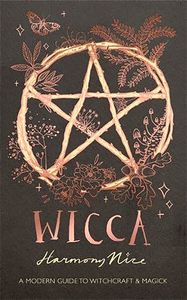 [Wicca: A Modern Guide To Witchcraft & Magick (Product Image)]