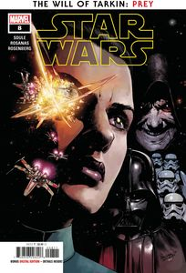 [Star Wars #8 (Product Image)]