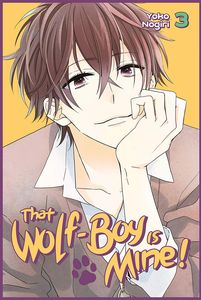 [That Wolf-Boy Is Mine!: Omnibus 2 (Volumes 3-4) (Product Image)]