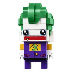 [LEGO: Brick Headz: The Batman Movie: The Joker (Product Image)]
