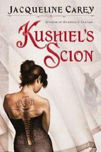 [Kushiel's Legacy: Book 4: Kushiel's Scion (Product Image)]