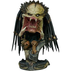 [Alien Vs Predator: Legendary Scale Bust: Wolf The Predator (Product Image)]