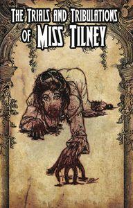 [Trials & Tribulations Of Miss Tilney #3 (Product Image)]