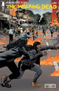 [Walking Dead #183 (Cover A Adlard & Stewart) (Product Image)]