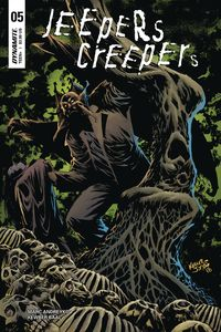 [Jeepers Creepers #5 (Cover C Jones) (Product Image)]