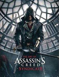 [The Art Of Assassin's Creed Syndicate (Hardcover) (Product Image)]
