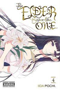 [Elder Sister-Like One: Volume 4 (Product Image)]