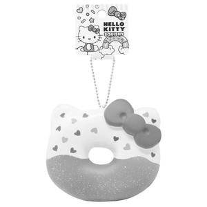 [Hello Kitty: Squishy: Big Donut (Valentine/White) (Product Image)]