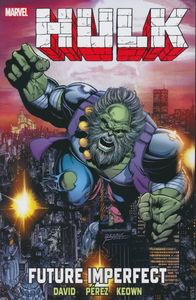 [Hulk: Future Imperfect (New Printing) (Product Image)]