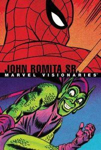 [Marvel Visionaries: John Romita Sr (Product Image)]