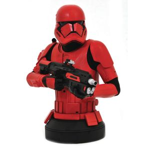 [Star Wars: The Rise Of Skywalker: Bust: Sith Trooper (Product Image)]