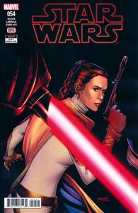 [Star Wars #54 (Product Image)]