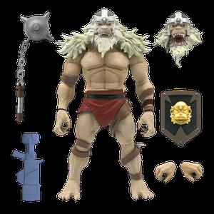 [Thundercats: Ultimates Action Figure: Monkian (Product Image)]