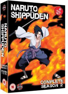 [Naruto: Shippuden: Series 2 (Product Image)]