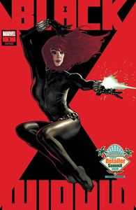 [Retail Summit 2020: Black Widow #1 (Hughes Variant) (Product Image)]