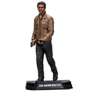 [Walking Dead: Colour Tops Collector Edition Action Figures: Travis (Product Image)]