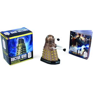 [Doctor Who: Dalek Kit (Product Image)]
